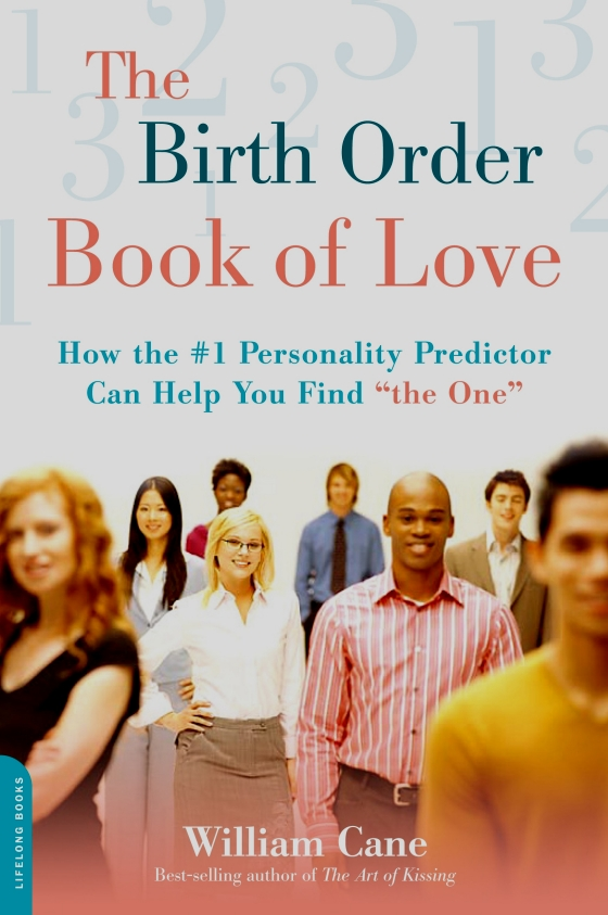 Birth order literature review
